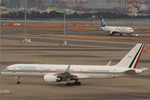 banshee01さんが、羽田空港で撮影したメキシコ空軍 757-225の航空フォト(飛行機 写真・画像)