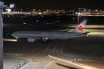 uhfxさんが、羽田空港で撮影したエア・カナダ 777-233/LRの航空フォト(飛行機 写真・画像)