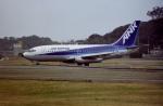 Hitsujiさんが、福岡空港で撮影したエアーニッポン 737-281/Advの航空フォト(写真)