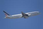 ANA744Foreverさんが、羽田空港で撮影したエールフランス航空 777-228/ERの航空フォト(写真)