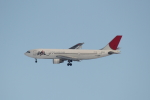 ATOMさんが、新千歳空港で撮影した日本航空 A300B4-622Rの航空フォト(写真)