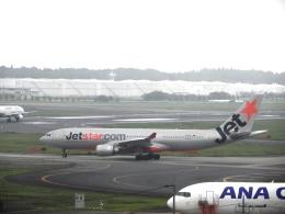 ANA STARALLIANCE 新潟さんが、成田国際空港で撮影したジェットスター A330-202の航空フォト(飛行機 写真・画像)