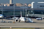 T.Sazenさんが、羽田空港で撮影したカタール航空 787-8 Dreamlinerの航空フォト(飛行機 写真・画像)