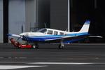 Chofu Spotter Ariaさんが、調布飛行場で撮影した日本個人所有 PA-32R-301T Turbo Saratoga SPの航空フォト(写真)