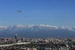 denden13さんが、富山空港で撮影した全日空 787-8 Dreamlinerの航空フォト(飛行機 写真・画像)