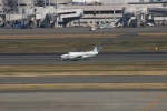 uhfxさんが、羽田空港で撮影したノエビア B300の航空フォト(飛行機 写真・画像)