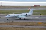 ハピネスさんが、関西国際空港で撮影したCargill Inc G-Vの航空フォト(飛行機 写真・画像)