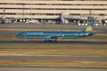 uhfxさんが、羽田空港で撮影したベトナム航空 A321-231の航空フォト(飛行機 写真・画像)