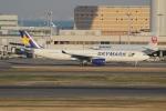 uhfxさんが、羽田空港で撮影したスカイマーク A330-343Xの航空フォト(飛行機 写真・画像)