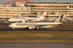 uhfxさんが、羽田空港で撮影したシンガポール航空 777-212/ERの航空フォト(飛行機 写真・画像)