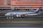 uhfxさんが、羽田空港で撮影した全日空 787-8 Dreamlinerの航空フォト(写真)