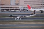 uhfxさんが、羽田空港で撮影したスターフライヤー A320-214の航空フォト(写真)