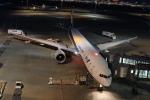 uhfxさんが、羽田空港で撮影した全日空 777-381/ERの航空フォト(写真)