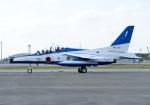 じーく。さんが、那覇空港で撮影した航空自衛隊 T-4の航空フォト(写真)