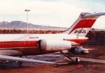 T/Cさんが、マッカラン国際空港で撮影したUSエア MD-81 (DC-9-81)の航空フォト(写真)