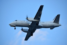 tsubasa0624さんが、伊丹空港で撮影した日本エアコミューター 340Bの航空フォト(写真)