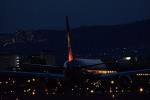tsubasa0624さんが、伊丹空港で撮影した全日空 767-381の航空フォト(写真)