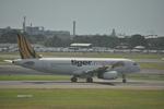 snow_shinさんが、シドニー国際空港で撮影したタイガー・エアウェイズ・オーストラリア A320-232の航空フォト(写真)