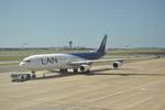 snow_shinさんが、シドニー国際空港で撮影したラン航空 A340-313Xの航空フォト(写真)