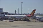 snow_shinさんが、シドニー国際空港で撮影した海南航空 A330-343Xの航空フォト(飛行機 写真・画像)