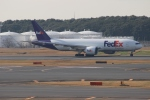 uhfxさんが、成田国際空港で撮影したフェデックス・エクスプレス 777-FS2の航空フォト(飛行機 写真・画像)