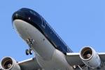 kuxiuxingさんが、羽田空港で撮影したスターフライヤー A320-214の航空フォト(写真)