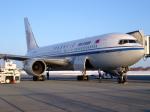 ATOMさんが、帯広空港で撮影した中国国際航空 767-2J6/ERの航空フォト(写真)