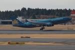 uhfxさんが、成田国際空港で撮影したベトナム航空 A330-223の航空フォト(飛行機 写真・画像)