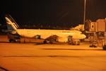 snow_shinさんが、シンガポール・チャンギ国際空港で撮影したシルクエア A320-233の航空フォト(飛行機 写真・画像)
