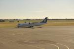 snow_shinさんが、クライストチャーチ国際空港で撮影したマウントクック・エアライン ATR-72-500 (ATR-72-212A)の航空フォト(飛行機 写真・画像)
