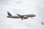 snow_shinさんが、クライストチャーチ国際空港で撮影したジェットスター A320-232の航空フォト(写真)