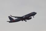 uhfxさんが、成田国際空港で撮影したジェットスター・ジャパン A320-232の航空フォト(飛行機 写真・画像)