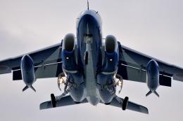 gucciyさんが、那覇空港で撮影した航空自衛隊 T-4の航空フォト(飛行機 写真・画像)