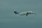 snow_shinさんが、オークランド空港で撮影したエア・ニュージーランド・リンクの航空フォト(飛行機 写真・画像)