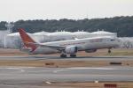 uhfxさんが、成田国際空港で撮影したエア・インディア 787-8 Dreamlinerの航空フォト(飛行機 写真・画像)