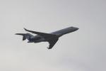 uhfxさんが、成田国際空港で撮影したウィルミントン・トラスト・カンパニー BD-700-1A11 Global 5000の航空フォト(飛行機 写真・画像)