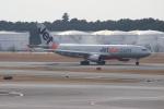uhfxさんが、成田国際空港で撮影したジェットスター A330-202の航空フォト(飛行機 写真・画像)