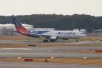 uhfxさんが、成田国際空港で撮影したエアカラン A330-202の航空フォト(飛行機 写真・画像)