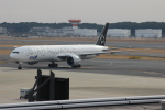 uhfxさんが、成田国際空港で撮影した全日空 777-381/ERの航空フォト(写真)