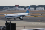 uhfxさんが、成田国際空港で撮影した中国南方航空 A330-223の航空フォト(飛行機 写真・画像)