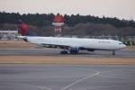 uhfxさんが、成田国際空港で撮影したノースウエスト航空 A330-323Xの航空フォト(飛行機 写真・画像)