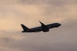 uhfxさんが、成田国際空港で撮影したジェットスター・ジャパン A320-232の航空フォト(写真)