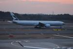 uhfxさんが、成田国際空港で撮影したキャセイパシフィック航空 777-367/ERの航空フォト(写真)