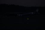 uhfxさんが、成田国際空港で撮影したニュージーランド航空 787-9の航空フォト(写真)