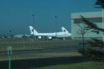 T.Sazenさんが、千歳基地で撮影した航空自衛隊 747-47Cの航空フォト(写真)