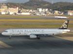 あしゅーさんが、福岡空港で撮影したアシアナ航空 A321-231の航空フォト(写真)