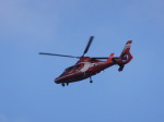 あしゅーさんが、福岡空港で撮影した福岡市消防局消防航空隊 AS365N3 Dauphin 2の航空フォト(飛行機 写真・画像)