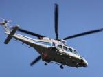 あしゅーさんが、福岡空港で撮影した海上保安庁 AW139の航空フォト(飛行機 写真・画像)