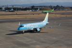 chalk2さんが、名古屋飛行場で撮影したフジドリームエアラインズ ERJ-170-100 (ERJ-170STD)の航空フォト(写真)