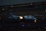 tsubasa0624さんが、羽田空港で撮影した海上保安庁 DHC-8-315Q MPAの航空フォト(飛行機 写真・画像)